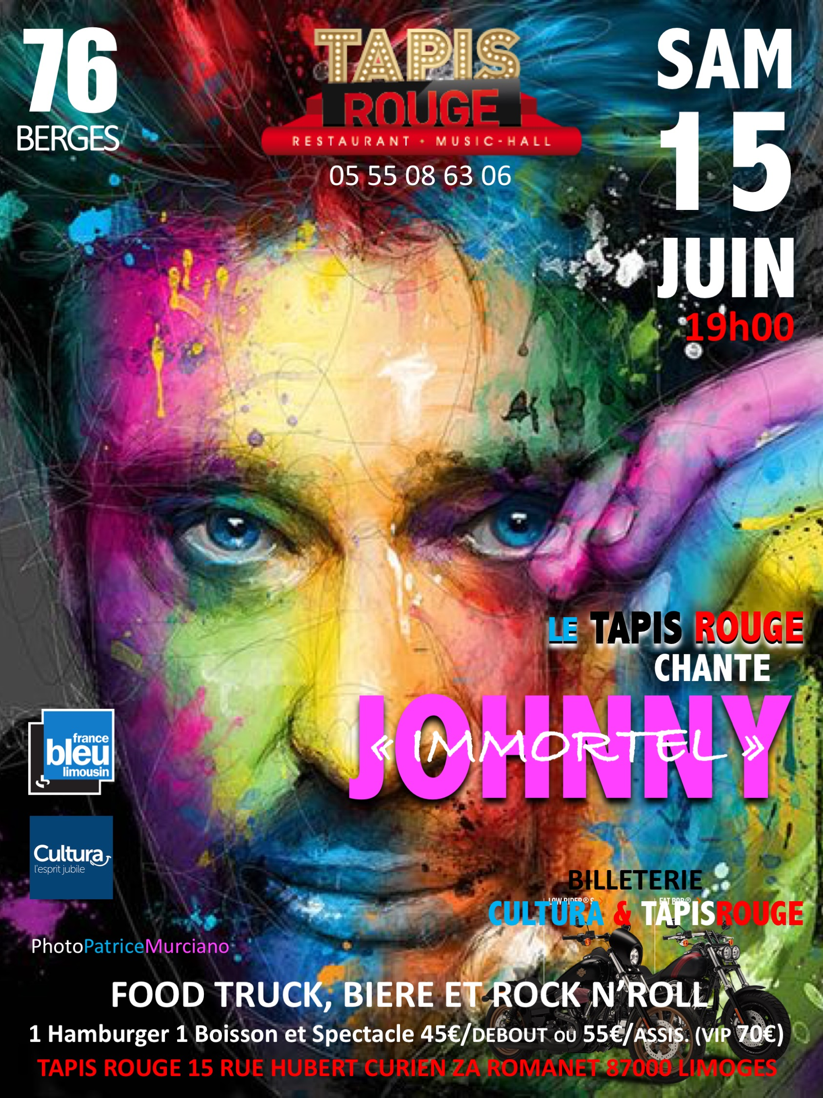 AFFICHE-JOHNNY-JUIN-2019